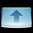 Uploads Folder icon