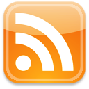 Badge, Feed, Rss icon