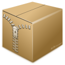 paper, file, utility, document, archiver icon