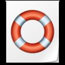 help,file,paper icon