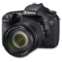 7d, Side icon