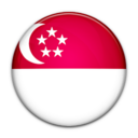 flag,singapore,country icon