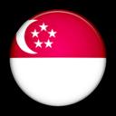 flag,singapore,country icon