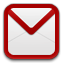 gmail, noticias, google icon