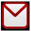 gmail, noticias, google icon