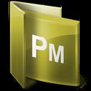 Page Maker icon