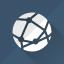 rock, browser, website, rocket, web, melt, internet icon