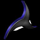 Avedesk, Dark icon
