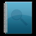 search,find,seek icon