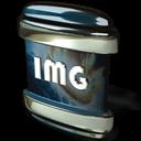 File, Img icon