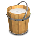 recycle,bin,full icon