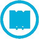 mb, kontakts icon