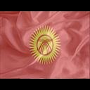 Regular Kyrgyzstan icon