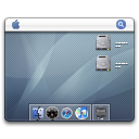 desktop,graphite icon