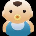 boy, baby icon