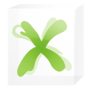 ms office exel icon
