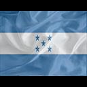 Regular Honduras icon