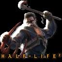 Half Life II 2 icon