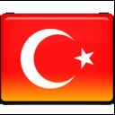 turkey,flag icon