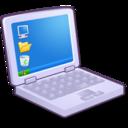 Hardware Laptop 2 icon