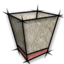 empty, gnome, trash, blank, recycle bin icon