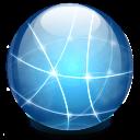 idisk,globe,planet icon