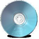ray, blu icon