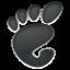 gnome,start,here icon