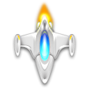 App kspaceduel spaceship icon