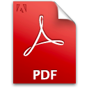 document, pdf, file icon