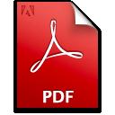 document, pdf, file icon