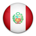 flag, peru, of icon