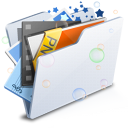document, file, folder, my document, paper icon