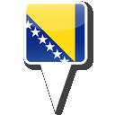 bosnia, herzegovina icon