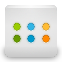 start, appwall icon