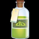 Bottle, Deviantart icon