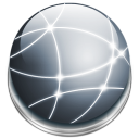 network, offline icon
