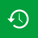 system, restore icon