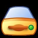 drive, remov icon
