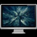 My Computer 3D art icon