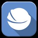 Apps Akonadi icon