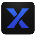 Blueberry, Convertxtodvd icon