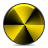 nuclear, burning icon