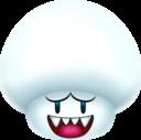 Boo Mushroom icon