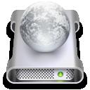 volume, network icon
