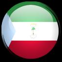 country, flag, guinea, equatorial icon