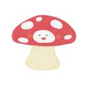 mushroom, ak icon