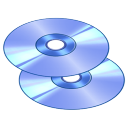 Disks icon
