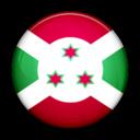 flag,burundi,country icon
