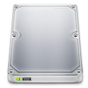 Device Drive Internal icon
